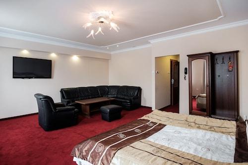 . SPA Hotel Gloria
