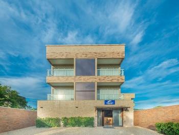昂達蔚藍住宅飯店 Residencial Onda Azul