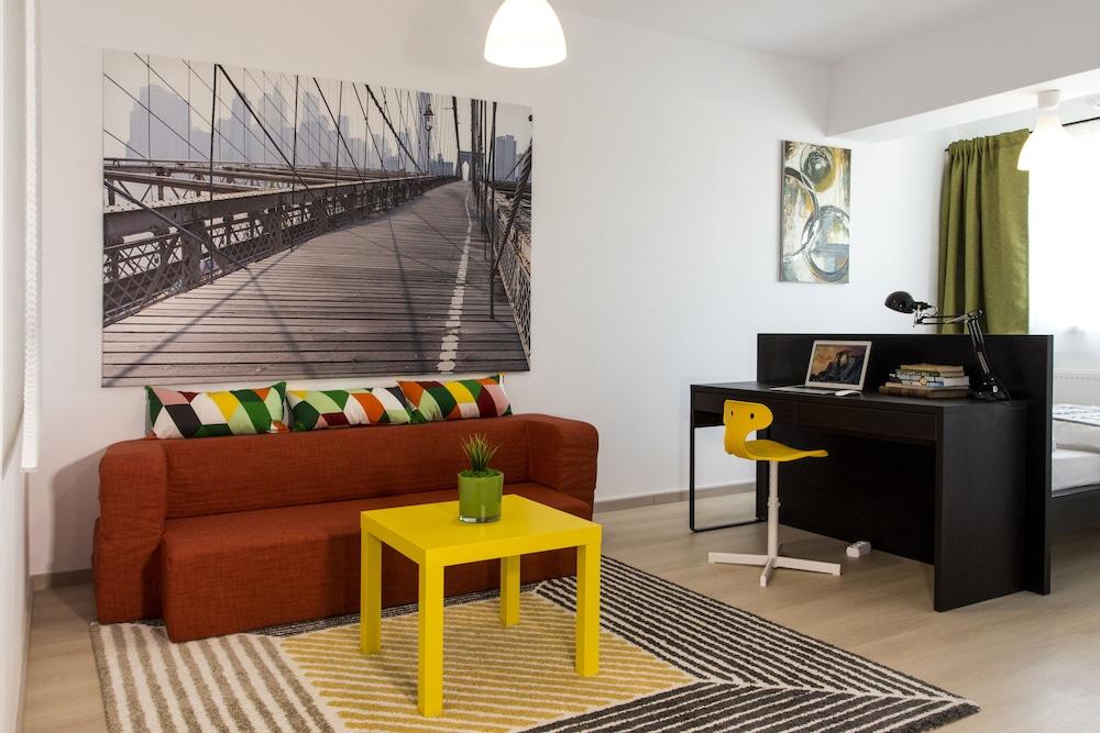 Hotel Studio R by MRG Apartments