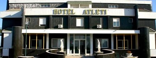 . Hotel Atleti