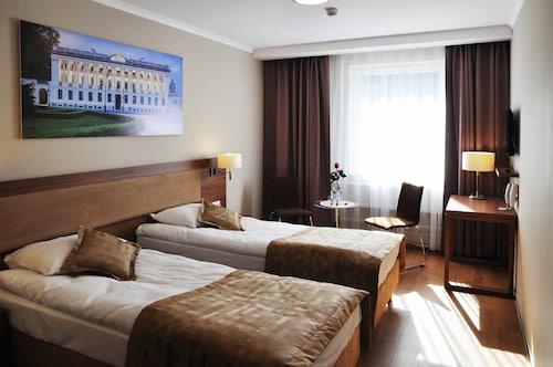 Hotel Topaz Poznan Centrum, Poznań City