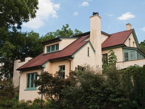 The Inn at 400 West High, Charlottesville