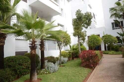 Appartement tres haut standing, Rabat