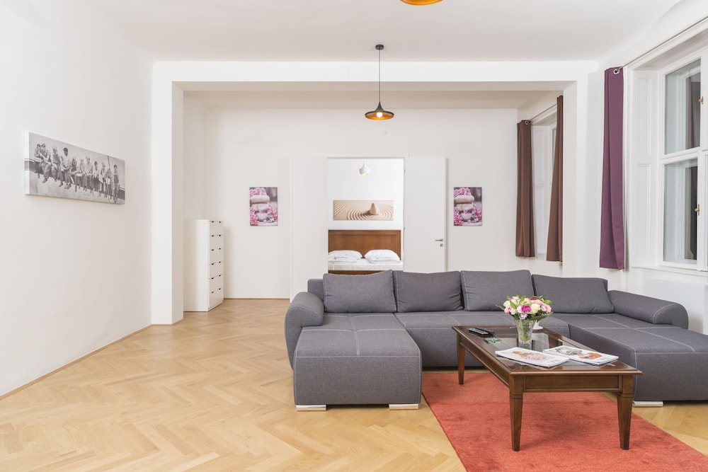 Seilergasse De Luxe Apartment by Welcome2Vienna