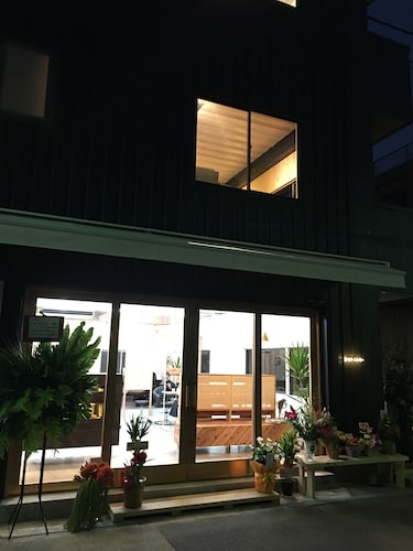 Bed and Yoga Tokyo - Hostel, Caters to Women, Kōtō