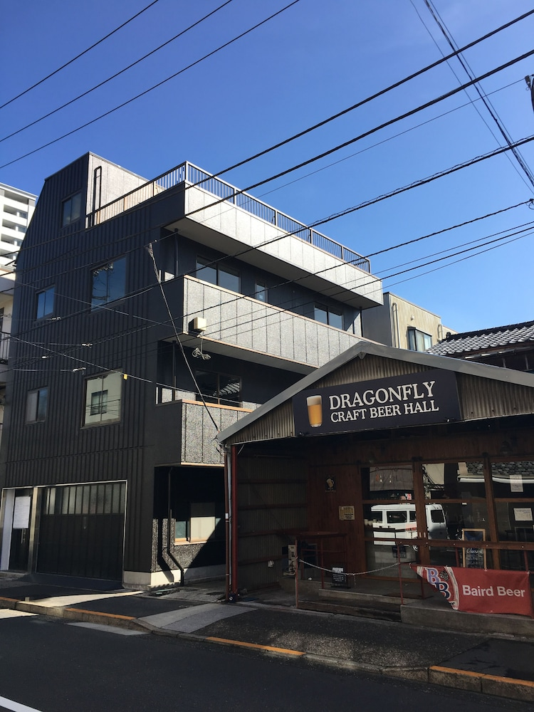 Bed and Yoga Tokyo - Hostel, Caters to Women