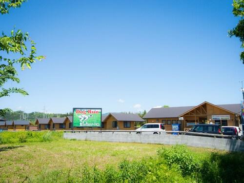 Kabata Resort, Takashima