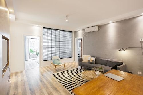 . Shanghai Wonderoom Apartment Xintiandi