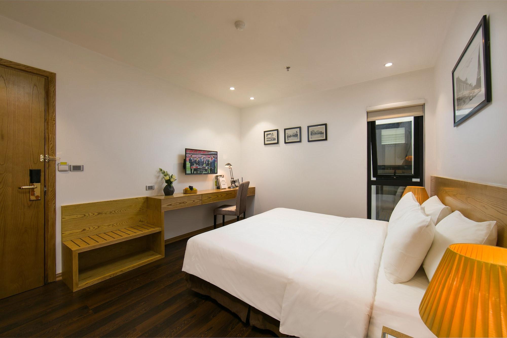 Sunline Paon Hotel, Hoàn Kiếm