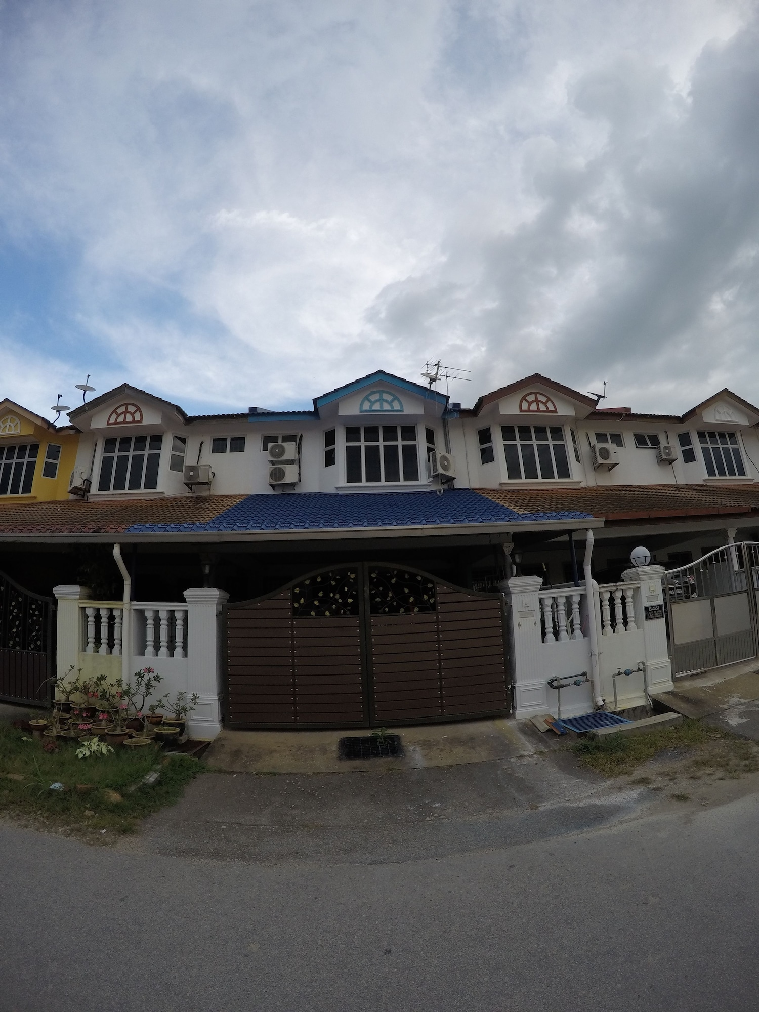 Little Blue House Kemaman, Kemaman