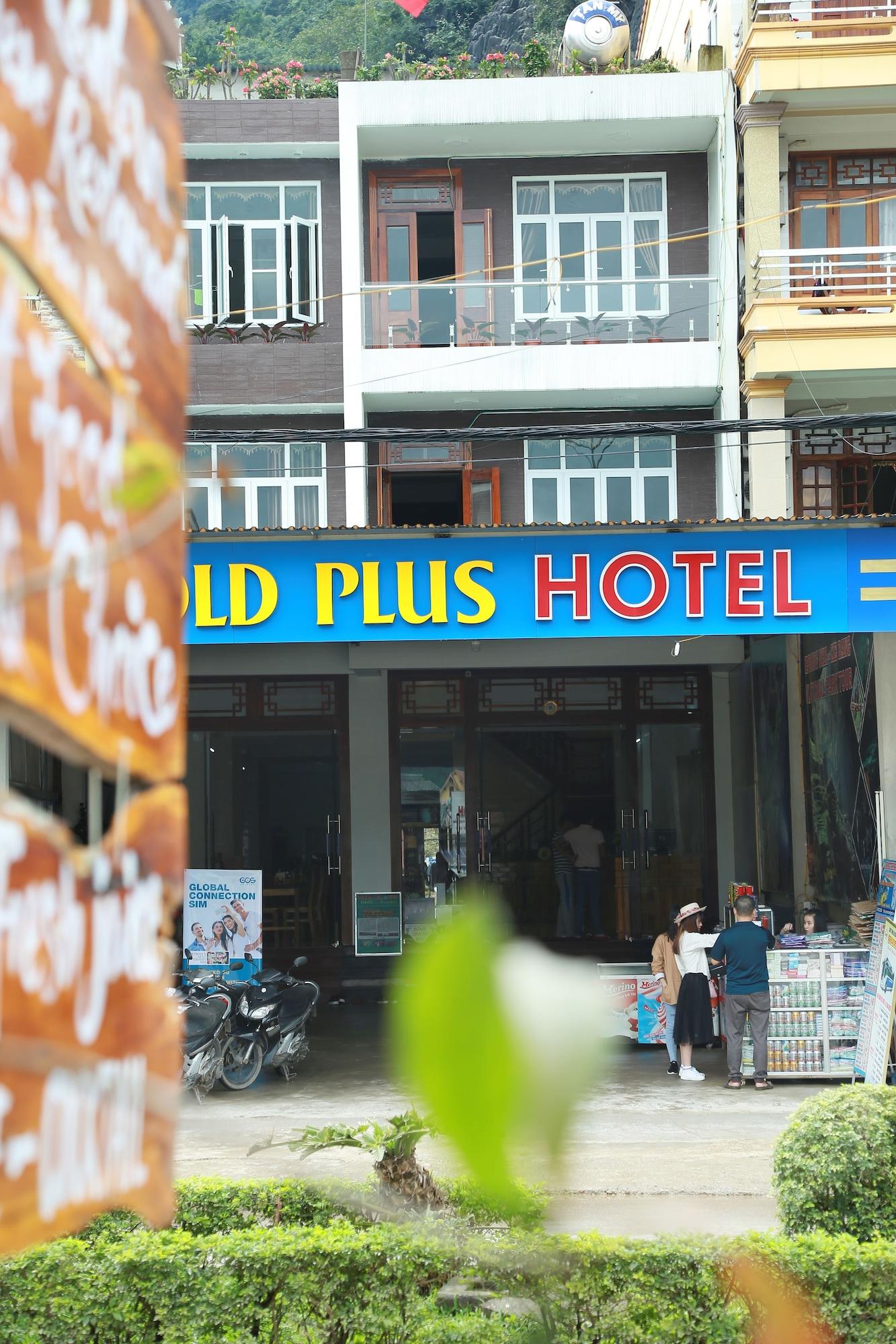 Gold Plus Hotel, Bố Trạch