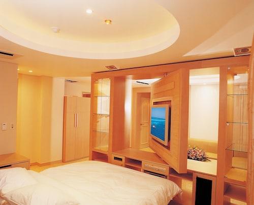 Joa Hotel, Cheongwon