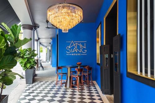 Ann Siang House, Downtown Core