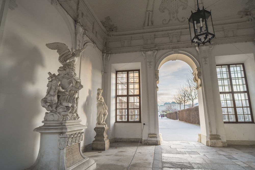 Belvedere Suite by welcome2vienna