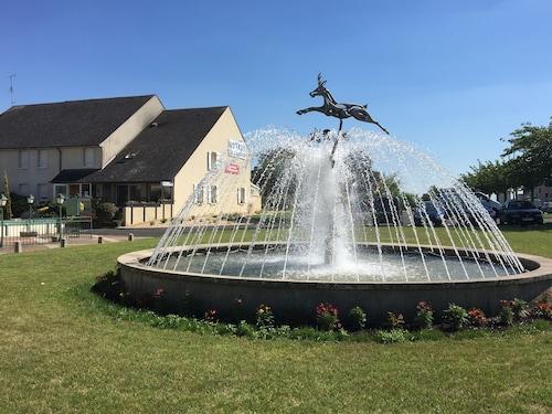 Hôtel Le Dauphin, Loiret