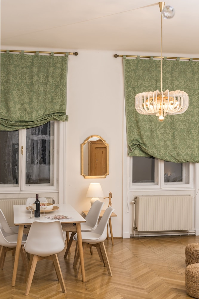 Silent Paradise Ober St Veit by Welcome2Vienna