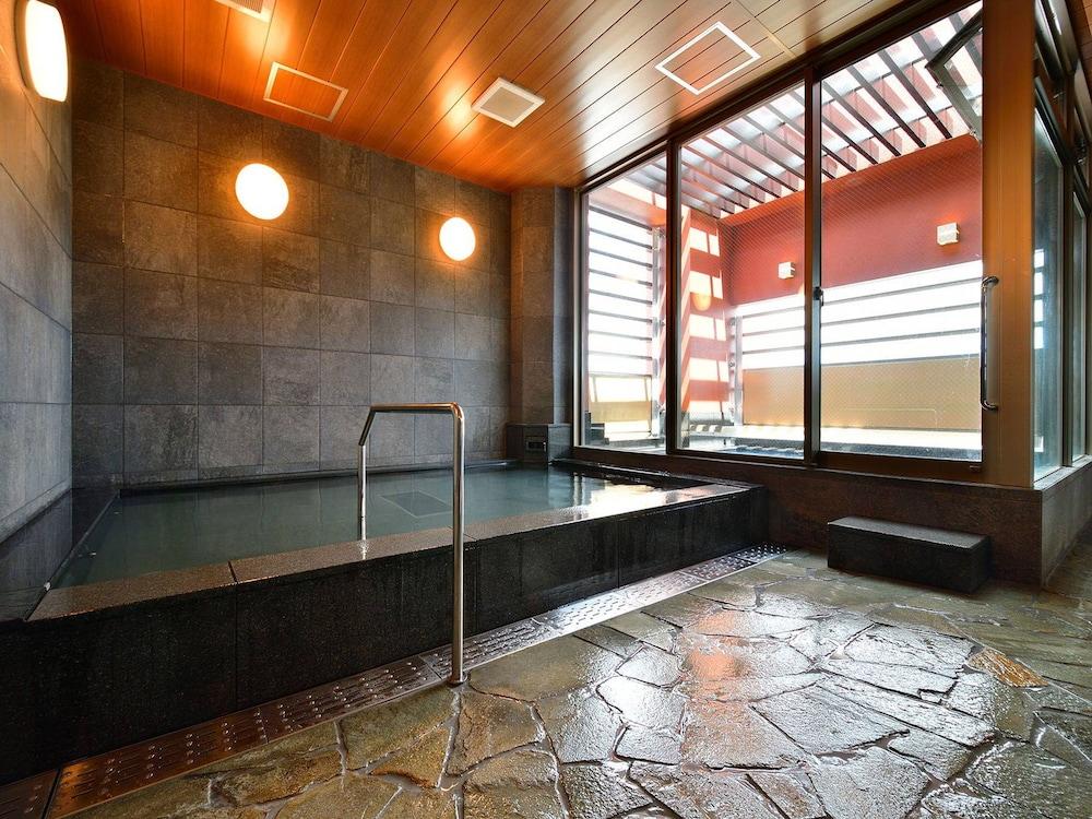 ホテルWBFグランデ博多/大浴場