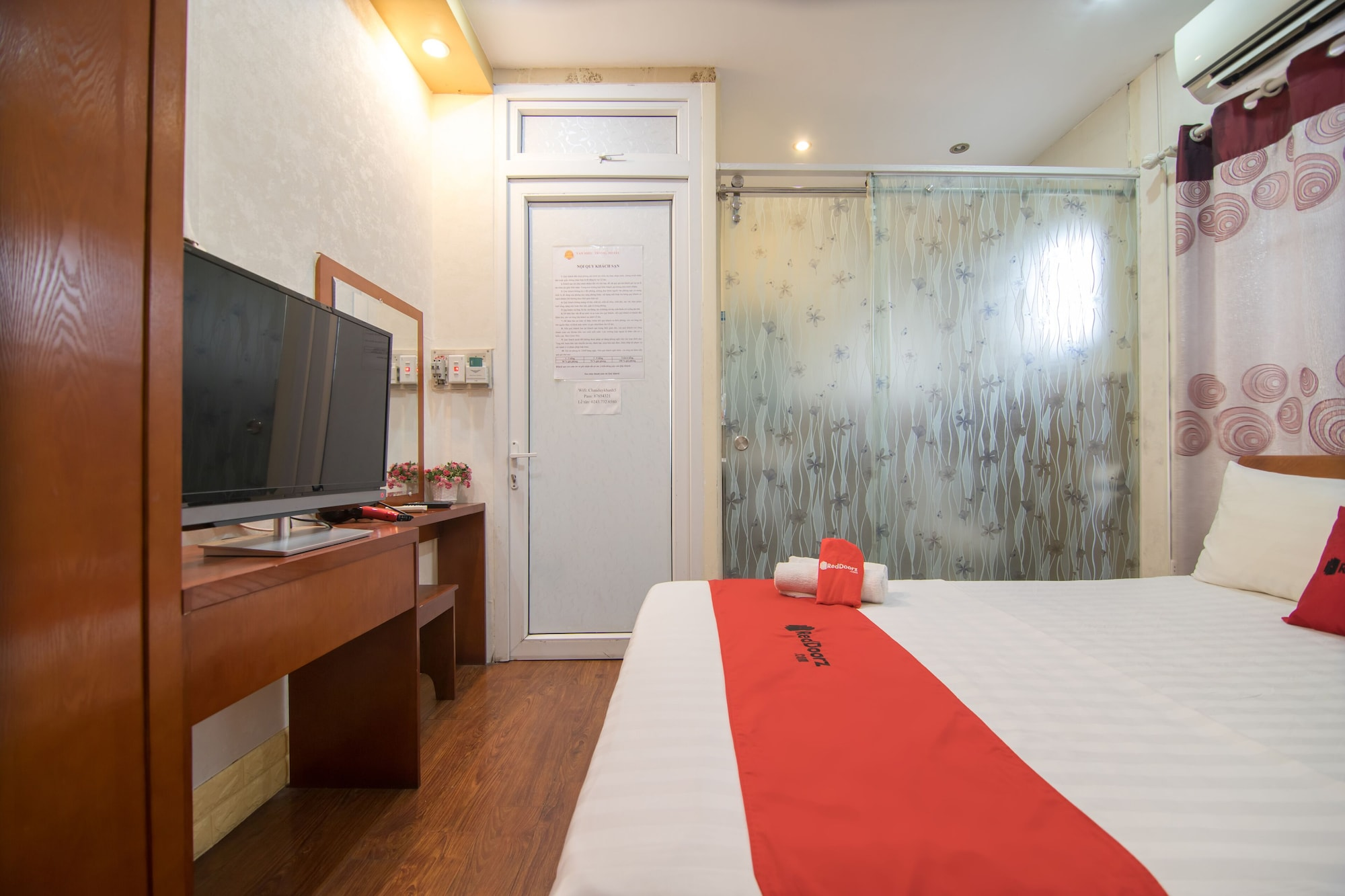 Chau Duy Khanh Hotel, Đống Đa