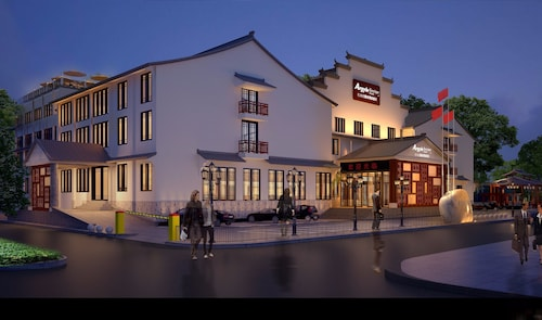. Argyle Boutique Hotel Huzhou