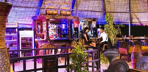 Liesak Resort, Misraq Shewa