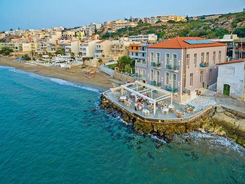 . Thalassa Boutique Hotel- Adults Only