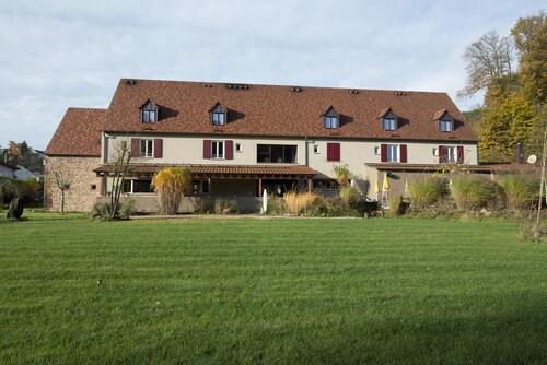 . Hotel Restaurant Landgrafen-Mühle