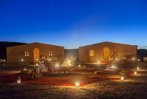 Aladdin Camp, Ouarzazate