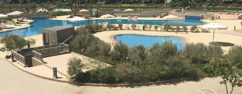 Private Villa, 'Ataqah