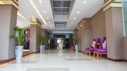 The Alaska Hotel, Semarang