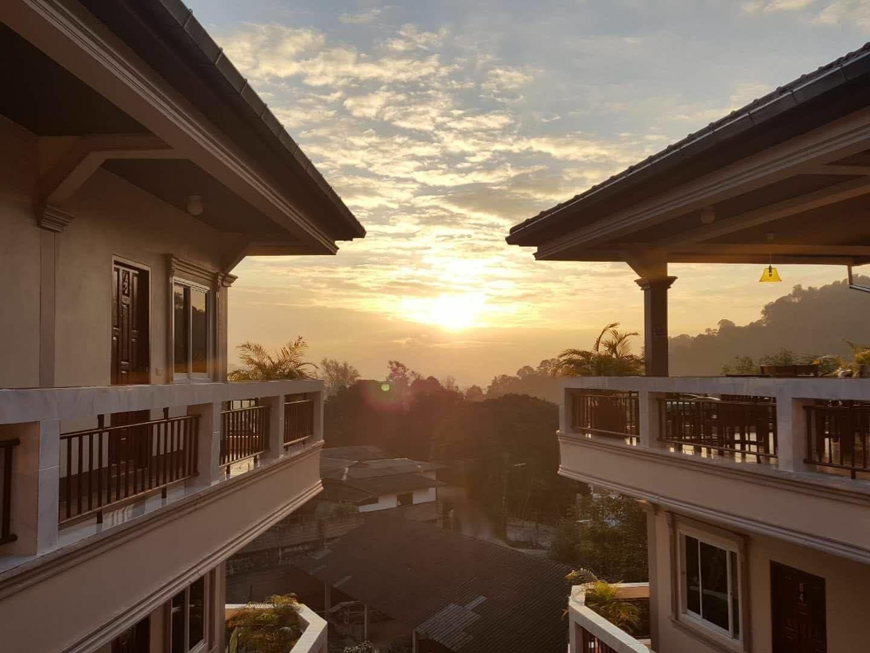 Happy House at Maesalong, Mae Fa Luang