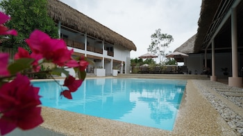 AMIHAN RESORT Outdoor Pool