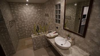 AMIHAN RESORT Bathroom