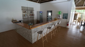 AMIHAN RESORT Bar