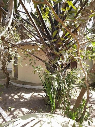 Dalaba Eco-Lodge, Kombo South