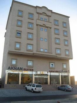 Hotel - Aknan Suites