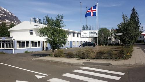Hotel Austur, Fjarðabyggð
