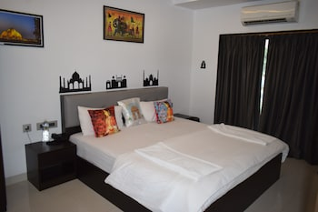 Hotel - Athi Resorts
