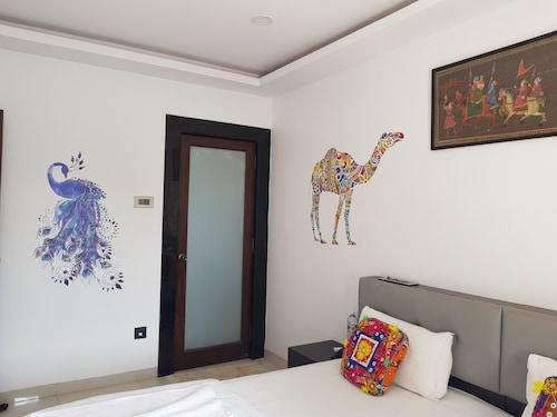 Athi Resorts, South Goa