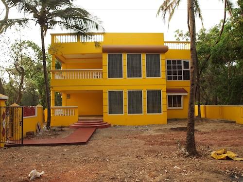 Sunshine Villa, South Goa