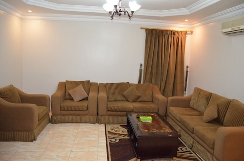 Danat Apartments (Singles Only),