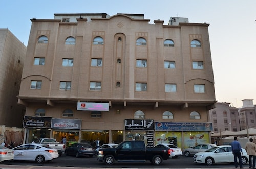 Danat Apartments (Singles Only)