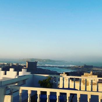 Hotel - Riad de la mer