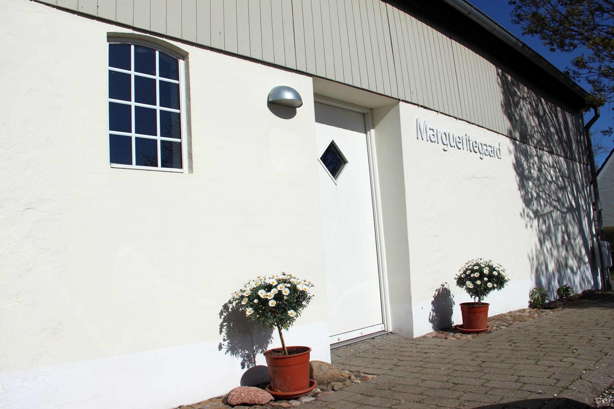 Margueritegaard, Esbjerg