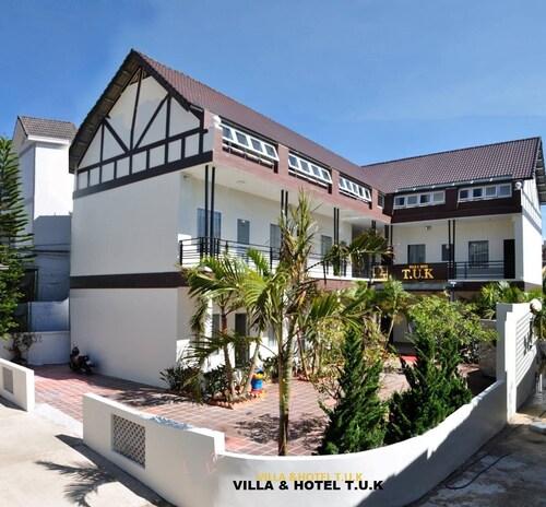 TUK Hotel, Đà Lạt
