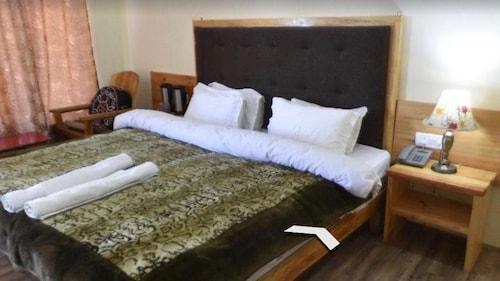 Sangto Villa Resort, Leh (Ladakh)