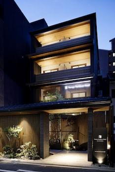 TOMOYA RESIDENCE HOTEL KYOTO NIJO TAKAKURA Exterior