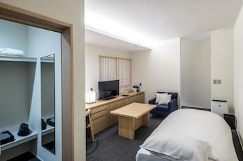 TOMOYA RESIDENCE HOTEL KYOTO NIJO TAKAKURA Room