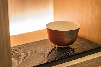 TOMOYA RESIDENCE HOTEL KYOTO NIJO TAKAKURA Interior