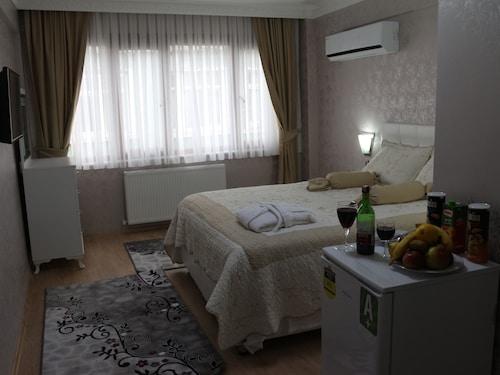 Hotel Terrace Istanbul, Fatih