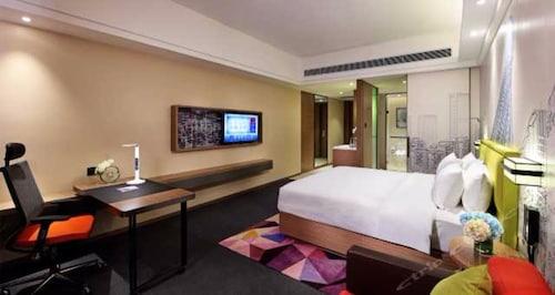 Hampton by Hilton Beijing Fangshan Hotel, Beijing